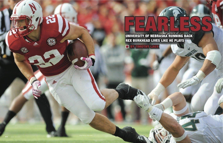Fearless Sports Spectrum
