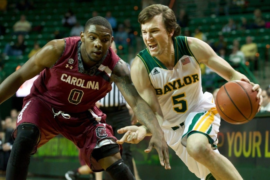 South Carolina v Baylor