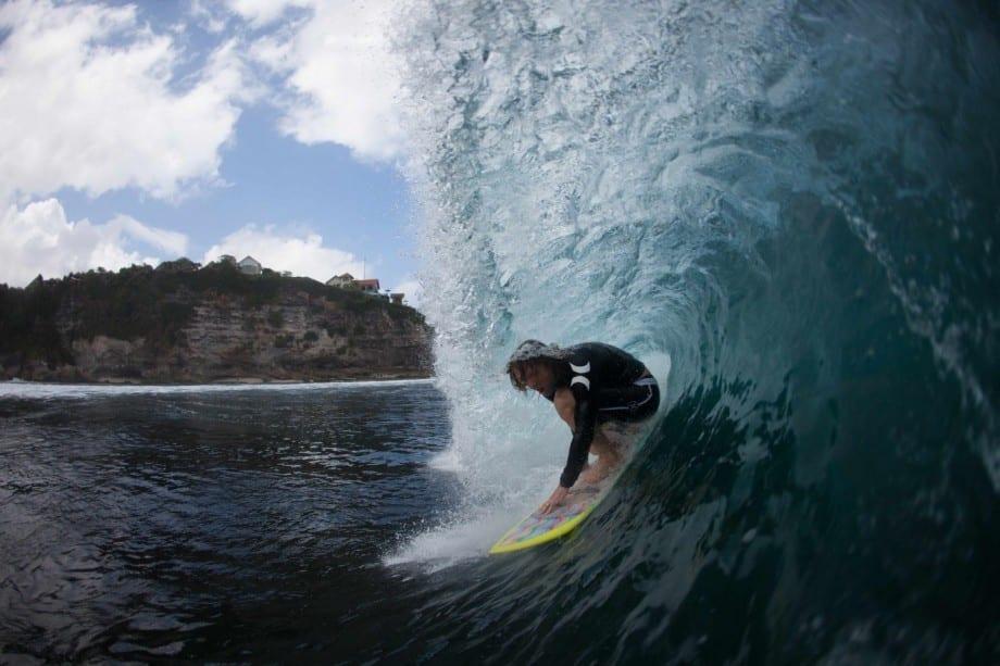 Switchfoot Bali