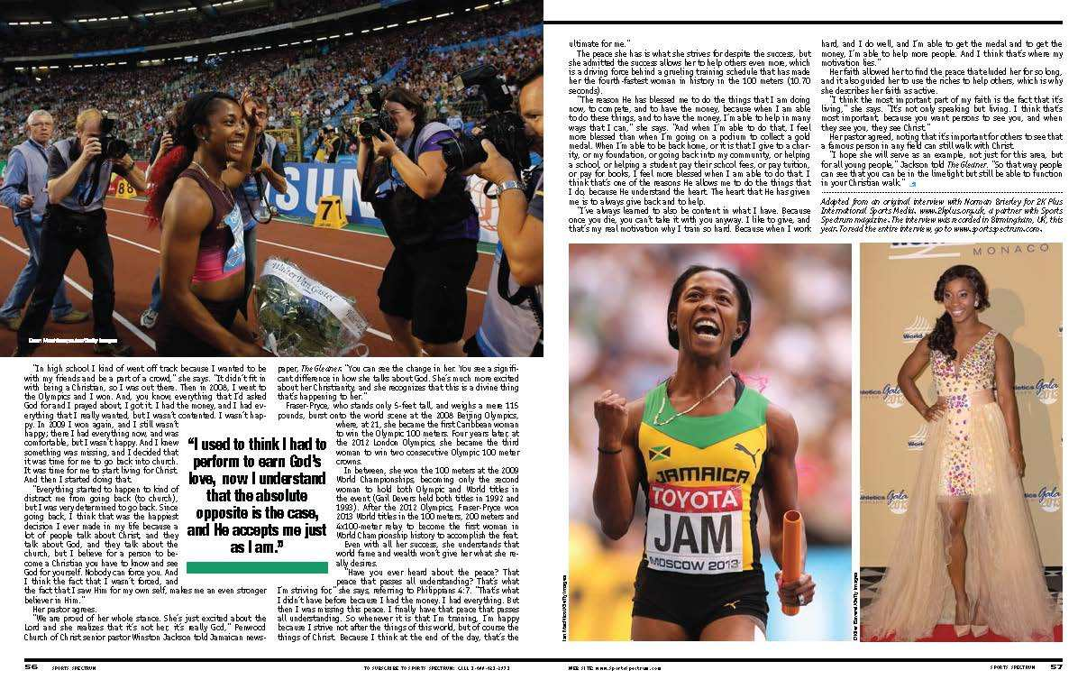 Shelly-Ann Fraser-Pryce Spread_Page_2