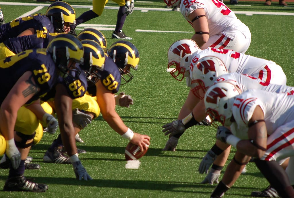 College Football Game of the Week: Michigan Wolverines vs ...