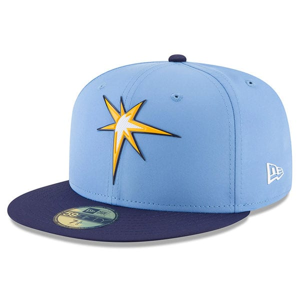 e2c3ab1fe27f97 The new MLB 2018 Spring Training hats we're most looking forward to ...