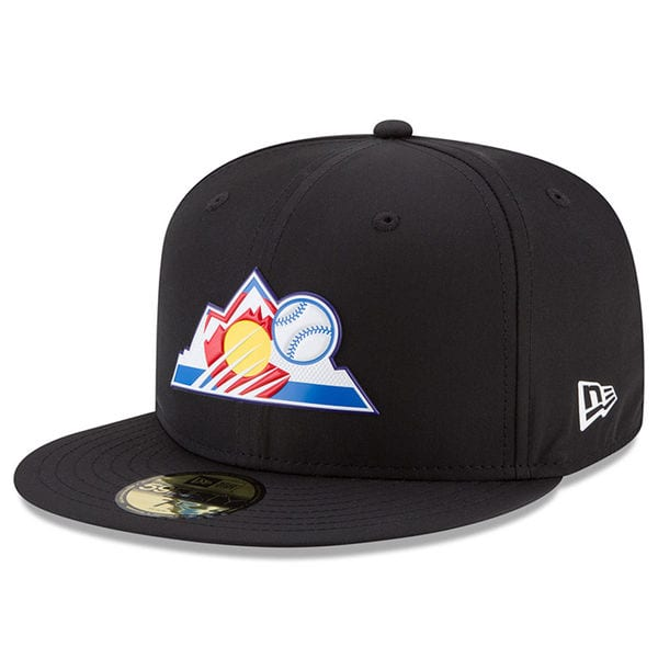 f70794c1c70 The new MLB 2018 Spring Training hats we re most looking forward to ...