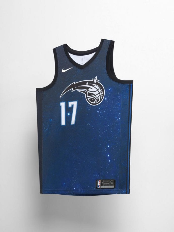 Our favorite NBA City Edition jerseys - Sports Spectrum 8268a53aa