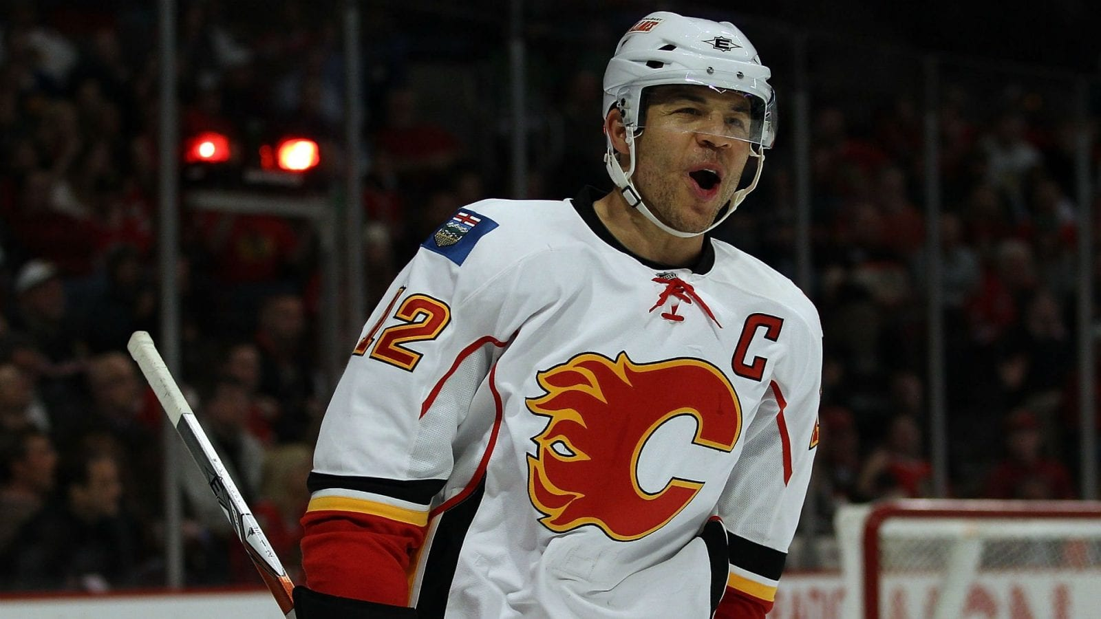 8e253fb977b Jarome Iginla set to retire after 20 years in the NHL - Sports Spectrum