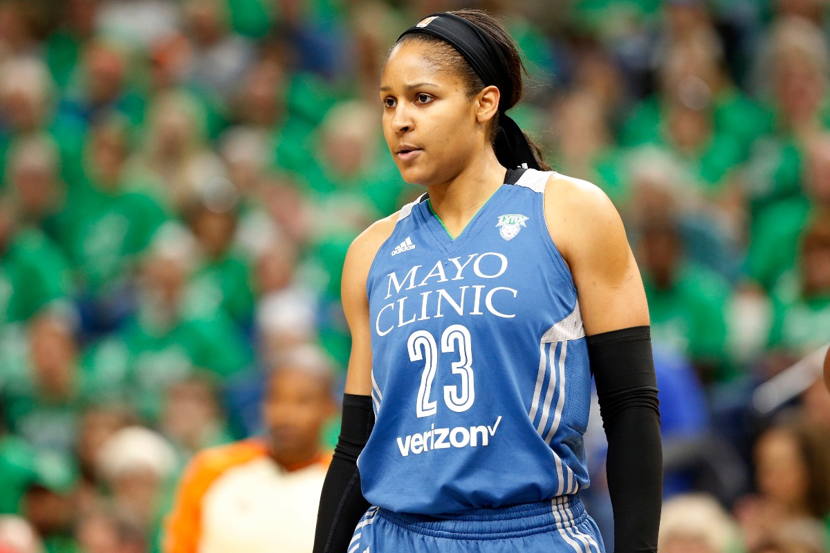 moore maya wnba star basketball lynx stepping invest ministry dreams away minnesota