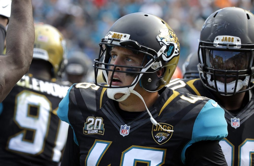 Jacksonville Jaguars Power Rankings - The Epitome of