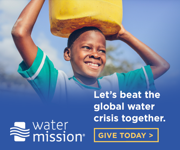 Give to Water Mission