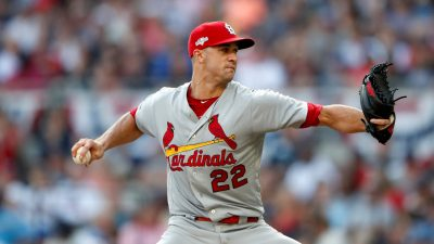Jack Flaherty Table Forty