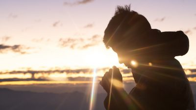 Devotional on renewal
