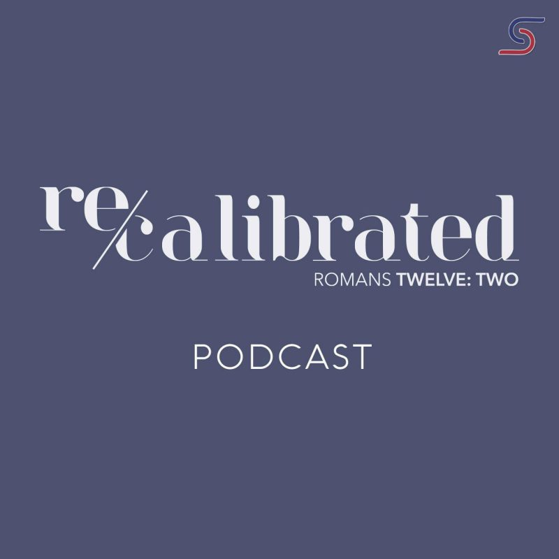 recalibrated podcast