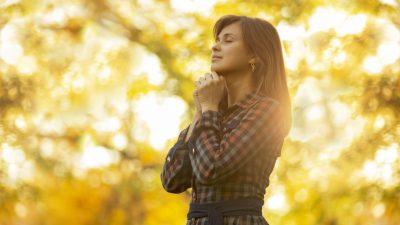 Thankful heart devotional