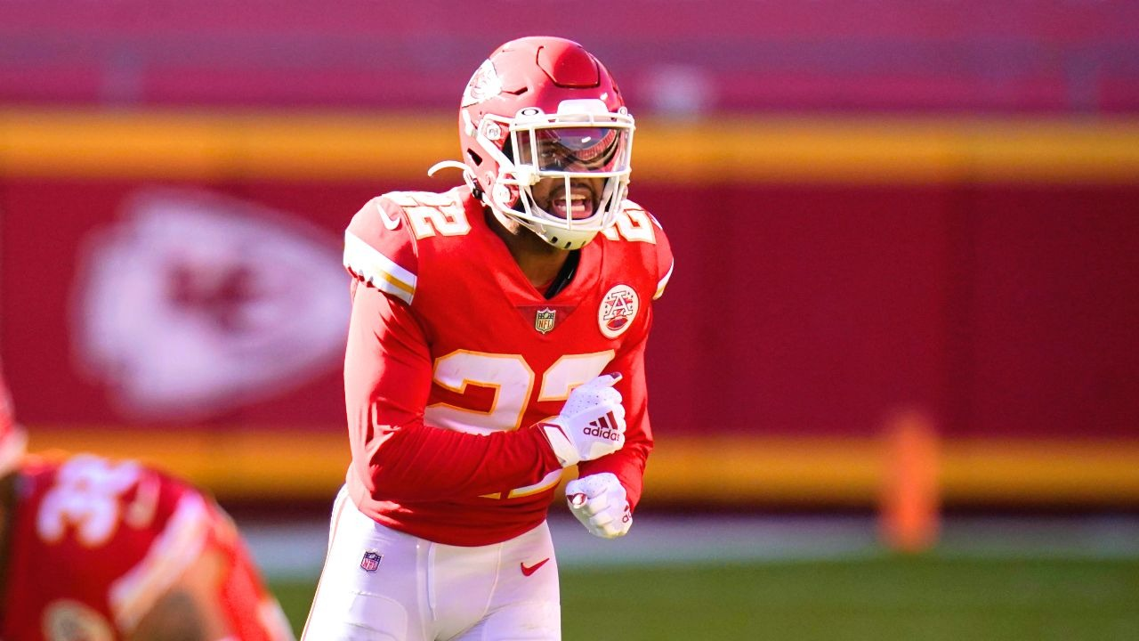 Kansas City Chiefs' DB Juan Thornhill Trusted God for His Future After Injury Left Him Sidelined in Super Bowl LIV