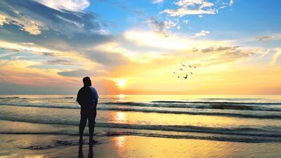 Devotional on spiritual warfare
