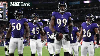 Odafe Oweh Ravens