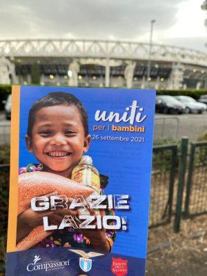Lazio Compassion